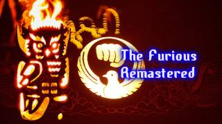 Royalty Free Techno Drum_and_Bass:The Furious Remastered