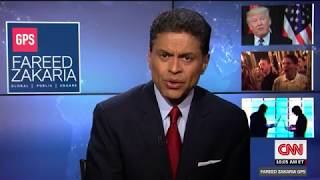 Fareed Zakaria: The problem with today's elite - CNN