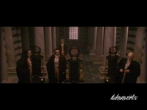 New Moon: The Volturi