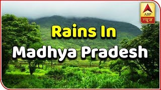 Skymet Report: More rains in Madhya Pradesh - ABPNEWSTV