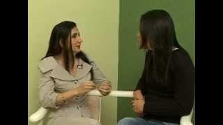 Entrevista da Dra. Rose Marques concedida ao Programa Materno Baby