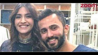 Sonam Kapoor's Wedding Rumours With Anand Resurface Again | Bollywood News - ZOOMDEKHO