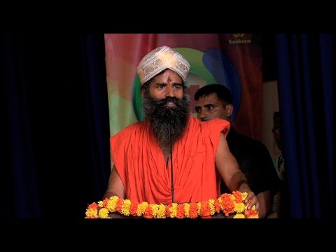S - Vyasa Yoga University | Bangaluru | 24 April 2017 (Part 2)
