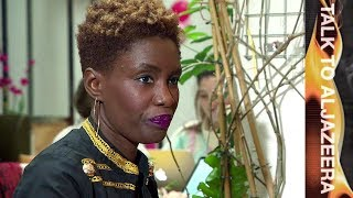 🇫🇷 Rokhaya Diallo: Race, religion and feminism in France | Talk to Al Jazeera - ALJAZEERAENGLISH