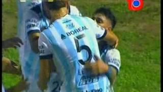 Con mucho amor propio Atl Tucuman le empato a Boca