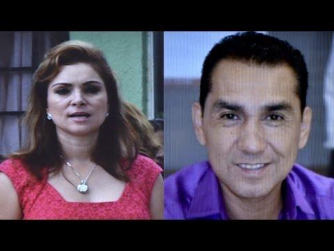 Fiscal: Alcalde de Iguala, responsable de las despariciones
