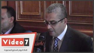 بالفيديو.. وزير البحث العلمى: «لدينا بيانات علمية غير دقيقة تضر مصر دوليا»