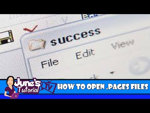 3 Easy Steps How to Open .Pages Files on a Windows PC