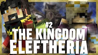 Thumbnail van The Kingdom: Eleftheria #2 - NIEUWE LEIDER?!