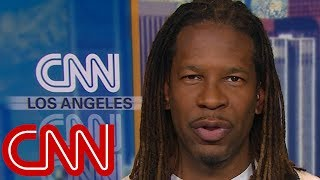 See how LZ Granderson throws shade at Smollett - CNN