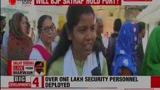 Who's winning Election 2019? Battle for Chhattisgarh gets it rolling - NEWSXLIVE