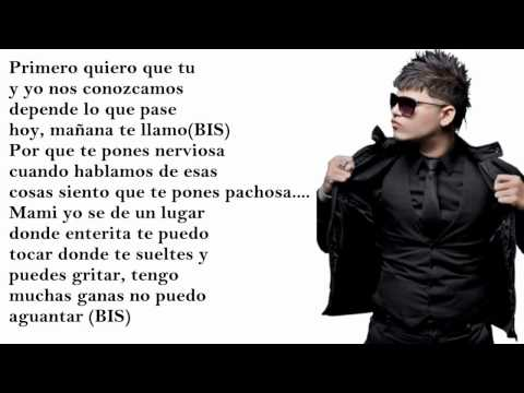 Farruko Maana Te Llamo oficial VIDEO LETRA 