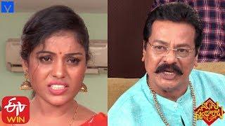 Naalugu Sthambalata Serial Promo - 23rd November 2019 - Naalugu Sthambalata Telugu Serial - MALLEMALATV