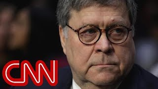 Senators grill Barr over a border wall - CNN
