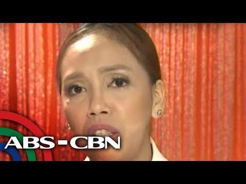 Cacai Bautista cries over Mario Maurer