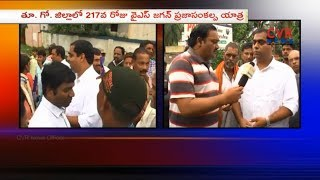 Davuluri Dorababu Face To Face About Joining in YCP | CVR News - CVRNEWSOFFICIAL