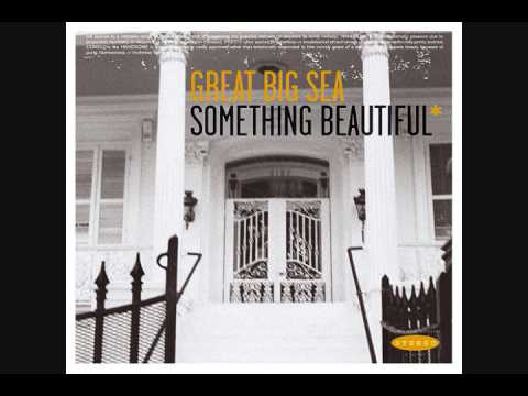 Let It Go - Great Big Sea