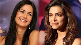 Katrina Kaif apes Deepika Padukone's video | Bollywood News