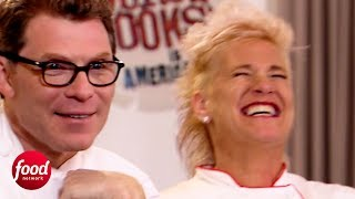 Worst Cooks in America | Best of the Worst | Food Network - FOODNETWORKTV