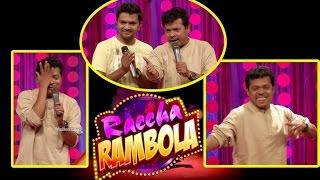 "Jabardasth Murthy || ""Hilarious Hello Tunes""  || Raccha Rambola Stand-up Comedy show - 20 - MALLEMALATV"