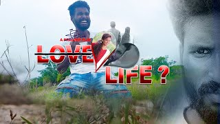 #Love life ||love failur Telugu short film||very sad and emotional - YOUTUBE