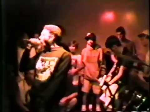 INSIDE OUT [7.15.1990] San Diego, CA