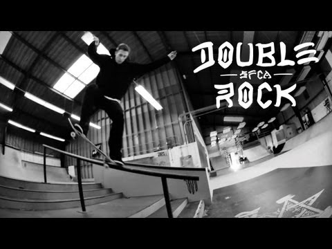 Double Rock: Walker Ryan
