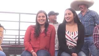Coleaderos en Nueva Alianza (Ñates) (Calera, Zacatecas)