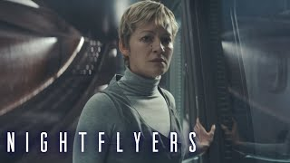 NIGHTFLYERS | Behind The Scenes | SYFY - SYFY