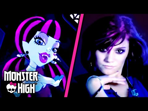 Monster High™ Fright Song