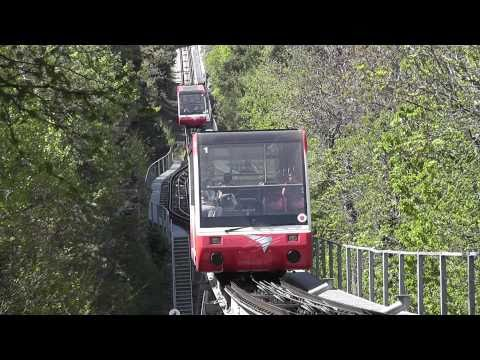 Funiculaire Sierre - Montana - Crans (3)