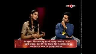 Bewakoofiyaan : Ayushmann & Sonam revealed why today's relationships are so fragile