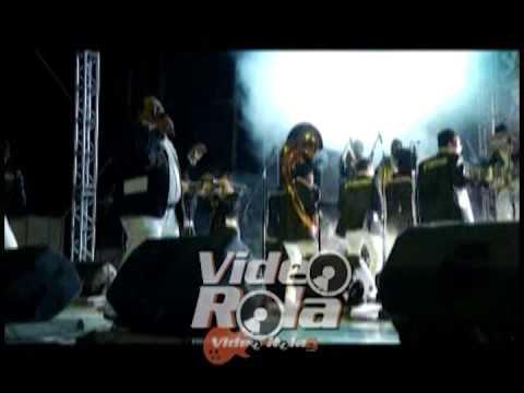 Banda Los Sebastianes  (VideoRola) Poporri 1 Cumbias