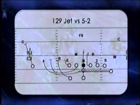 Coaching the Jet Offense