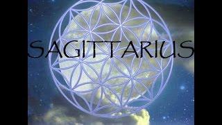 Sagittarius ~ September 2015 Astrology Forecast by Dorothy ...
