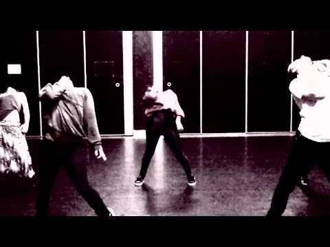 Moves Like Jagger Maroon 5 & Christina Aguilera Choreography