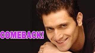 Shiney Ahuja's Come Back!! - EXCLUSIVE