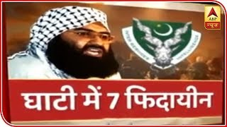 Pakistan Exposed: ISI trained suicide attackers - ABPNEWSTV