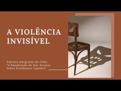 A violência invisível - Monja Coen Roshi