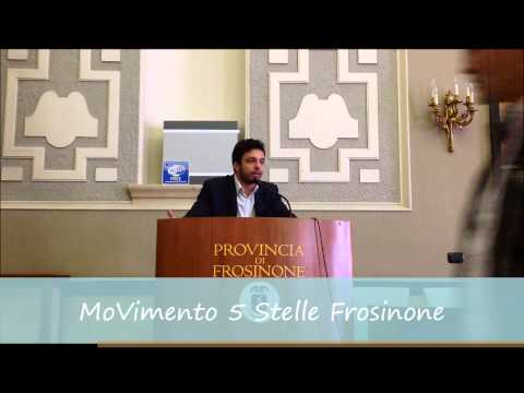 Intervento Luca Frusone all