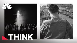 Can Fascism Take Root In The U.S.? | Think | NBC News - NBCNEWS