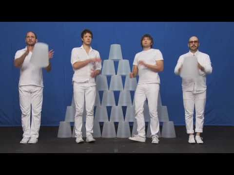 Video con perros: OK Go
