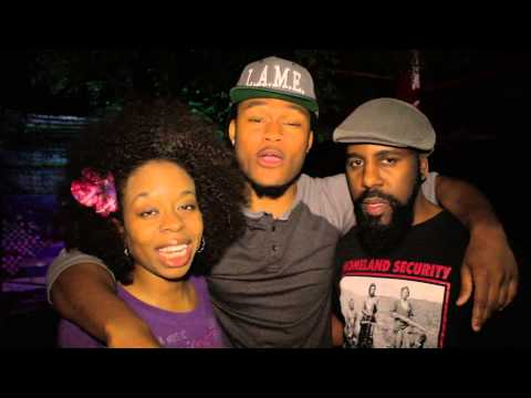GRSTV - #TheRoot in the Street - JUQ'O VIBE INTERVIEW