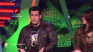 Watch Salman Khan and Daisy Shah on Nach Baliye