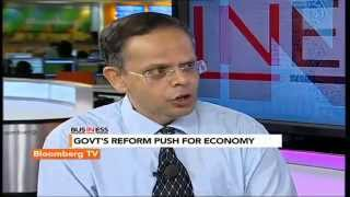 In Business- India In A Very Sweet Spot Now: Axis Bank - BLOOMBERGUTV