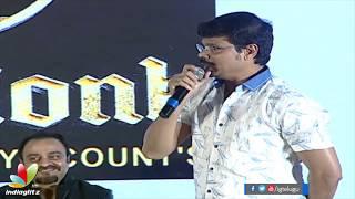 Jai Simha Movie Pre Release Event Full - IGTELUGU