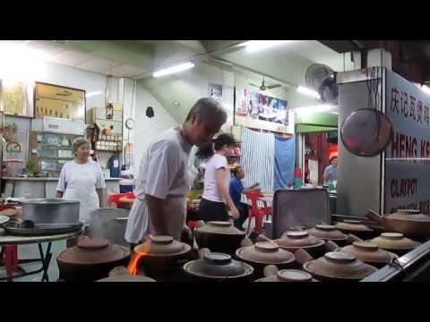 Claypot Rice, Restoran Wing Lok Yuan, Kampar, Food Hunt, P1, Gerryko Malaysia