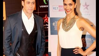 YRF signs Salman Khan & Deepika Padukone ! - BOLLYWOODCOUNTRY