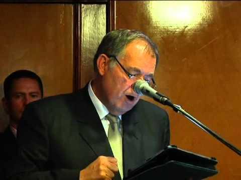 Magistral Conferencia del Procurador Alejandro Ordoñez sobre Valores y la Familia