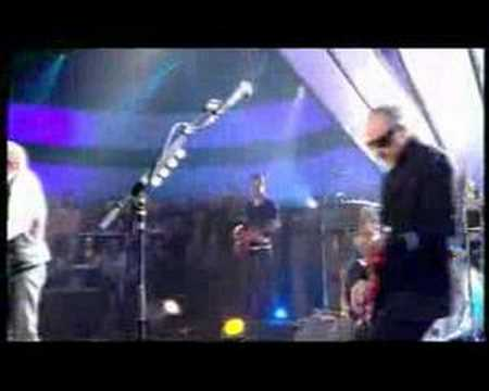 The Who - Baba O'Riley on Later With Jools Holland
